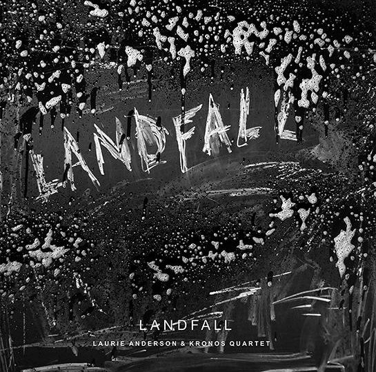 Landfall wins Grammy award